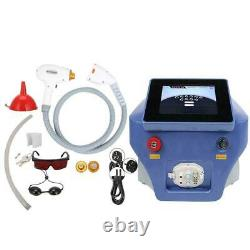1064/755/808nm Diode Laser Permanent Body Facial Hair Removal Beauty Machine CE