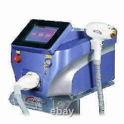 1064nm/755nm/808nm Diode Permanent Body&Facial Hair Removal Beauty Machine