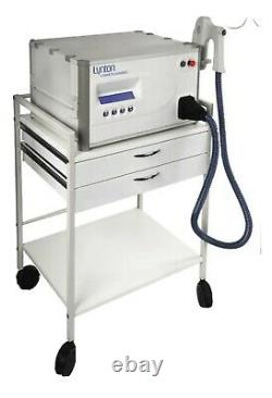 2019Lynton Luminette Q Laser Tattoo Removal Machine Hardly Used Very Low Count