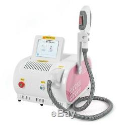 4 in 1 SHR OPT Elight IPL Permanent Hair / Tattoo Removal RF Skin Care Machines