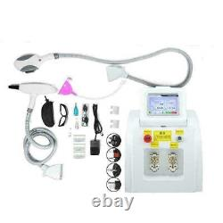 6In1 SHR OPT E-Light IPL Permanent Hair Removal YAG Laser Tattoo Removal Machine