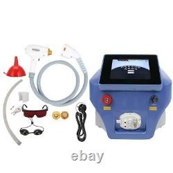 755/808/1064nm Professional Diode Laser Hair Removal Beauty Machine 3 Wavelength