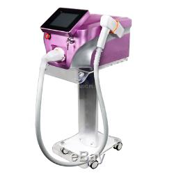 755nm 808nm 1064nm Diode Laser Hair Removal Machine Face Body Hair Removal Salon