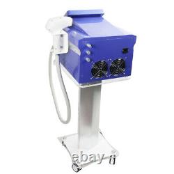 755nm 808nm 1064nm Diode Laser Hair Removal Machine Skin Care Spa Hair Removal