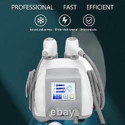 808 Laser Permanent Hair Removal Machine Ice Compress Depilation Instrument A+