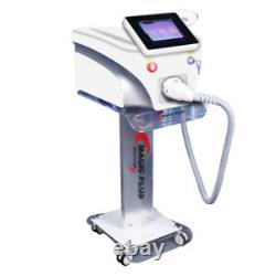 808nm Diode Laser Hair Removal Machine Skin Face Body Hair Removal Laser Machine