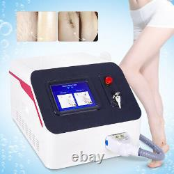 808nm Diode Laser Hair Removal Permanent Painless Depilatory Beauty Care Machine