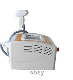 808nm Diode portable Laser hair removal machine unbranded