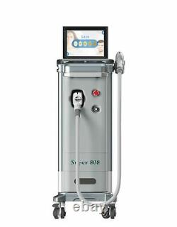 808nm diode laser painless hair removal machine permanent hair removal machine
