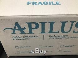 APILUS Jr 3G Electrolysis System Permanent Hair Removal Machine New in box