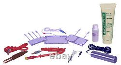Advanced Home Non Invasive Electrolysis System Permanent Hair Removal Machine