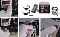 Advanced IPL Intense Pulsed Light System Laser Permanent Hair Removal Machine