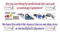 All New Laser Hair Removal Device, includes Machine and Treatment Accessory Kit