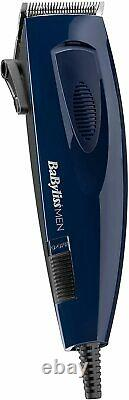BaByliss E695E Machine Cut The Hair With Cable Blades Professional 45 MM