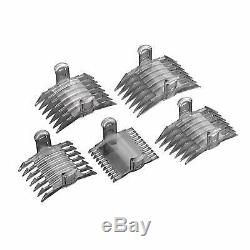 BaByliss MEN The Crew Cut Do-It-Yourself Hair Clipper Short and Even One Length