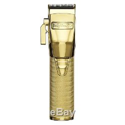 Babyliss pro FX-8700 Gold Edition Barber Hair Cutting Machine New