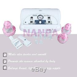 Breast Enhancement Breast Enlarger Massager Body Contouring Facial Care Machine