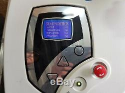 Chromolite S Ipl Hair Removal Laser Machine Including Stand Fully Working