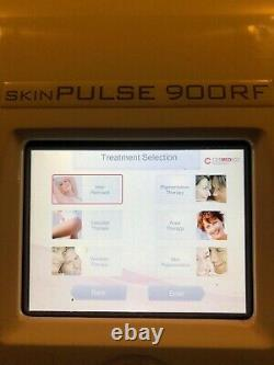 Cosmedico Professional IPL laser hair removal machine
