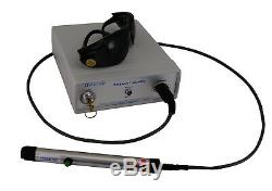 DM6050 At-Home Permanent Facial & Body Hair Removal Machine & Treatment Kit