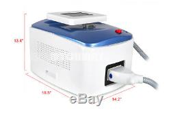 E light RF IPL Hair Removal Pigment Acne Freckle Remover Skin Tightening Machine