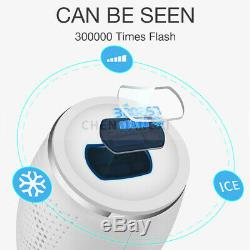 ICE Cool Permanent IPL Laser Hair Removal Machine For Face Body Underarm Bikini