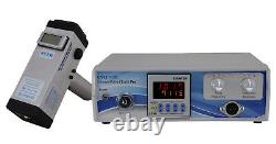 IPL850 laser intense pulsed light machine for permanent hair removal and more