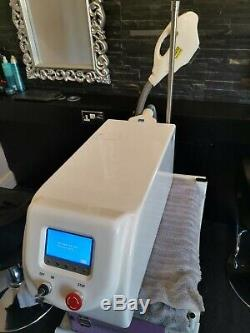 IPL Hair Removal Machine Salon Used Only