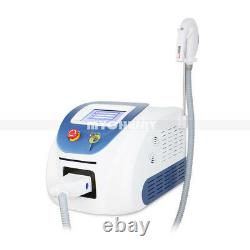 IPL Laser Elight OPT Permanent Painless Hair Removal System Beauty Machine