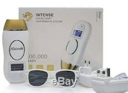 IPL permanent hair removal system machine laser MESSAGE ME BEFORE BUYING
