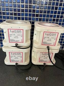 Lycon Professional Waxing Machines