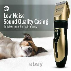 Machine Hair Clippers For Dogs Professional Dogs Pets Cats