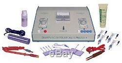 Multi Function Electrolysis Machine Painless Permanent Hair Removal, New