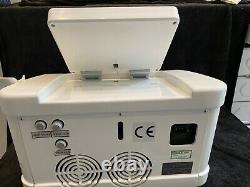 NRG ICE Pro 50 IPL-multi faceted treatment machine. Laser Hair Removal Used Salon