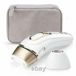 Newest BRAUN Silk Expert Pro 5 PL5124 Hair Removal Machine for Women and Men