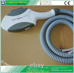Opt IPL handpiece handle hair removal machine e light parts wavelength filters