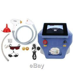 Permanent Hair Removal 808nm Diode Laser Machine 808 Facial Body Epilator Device