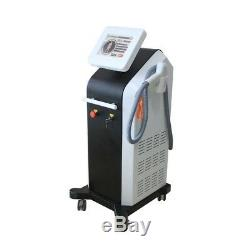 Permanent Hair Removal Laser Device 808nm Diode Laser Salon Machine