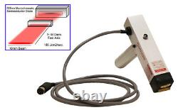 Permanent Laser Pulse Diode Hair Removal System, Medipsa & Salon Use Machine +