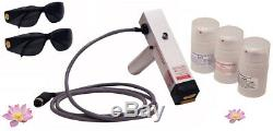 Permanent Long Pulse Diode Hair Removal System for Medipsa & Salon Use Machine