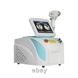 Portable 808nm Diode laser Machine For Hair Removal