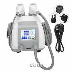 Powerful 808nm Diode Laser Freezing Permanent Facial & Body Hair Removal Machine