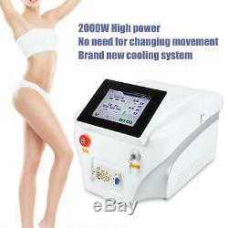 Pro OPT IPL SHR E-light Laser Hair Removal Skin Rejuvenation Machine 3 Filters