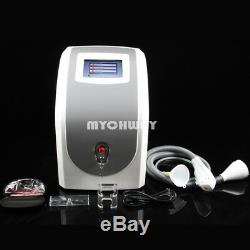 Professional E-light IPL Hair Removal RF Skin Rejuvenation Anti-Age Spa Machine
