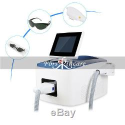 Professional IPL Laser Hair Removal System Body Face Hair Remove Machine Spa