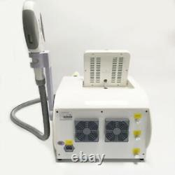 Professional Laser Hair Removal Laser Machine IPL OPT SHR Acne Treatment Device