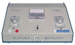 Professional No Needle Electrolysis Machine Permanent Hair Removal Face Body