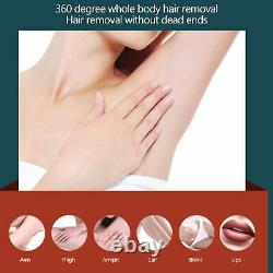 SPA 808nm Diode Laser Machine Professional Permanent Hair Removal Equipment