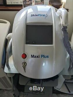 Skin first Ipl Hair Removal radio frequency professional machine beauty laser