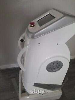 Soprano Professional Ice Laser System Hair Removal Machine MB810, Health Beauty